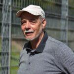 Peter Schmidt - 1. Vorsitzender